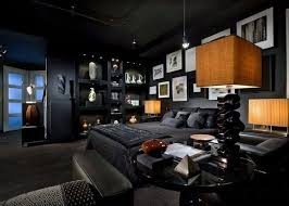 Wonderful Bedroom Ideas For Young Adults Boys Bachelor Pad Modern Male Designs Decor
