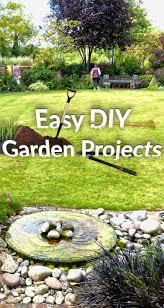 Diy Garden Projects 10 Easy Diy Garden Projects Budget Dumpster