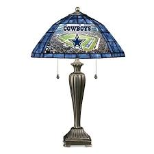dallas cowboys lamp cowboys stained glass lamp nfl dallas cowboys 3d led light lamp dallas cowboys lamp