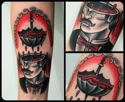 5 самых интересных татуировщиков петербурга Art1