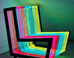 Neon Furniture] Best 25 Neon Furniture Ideas On Pinterest Bright .