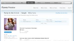 Apple Enables Web Previews For Itunes Music Geek Com