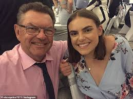 The Project's Steve Price denies report claiming he's separated from his  wife Wendy Black   Daily Mail Online