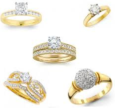 Fabulous Top 5 Glamorous Engagement Rings For You Wedding Rings