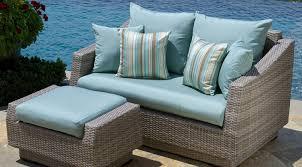 Furniture Outdoor Wicker Furniture Cushions Design Amazing