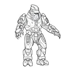 coloring pages of halo for kids reach to print coloring pages of halo for kids reach to print