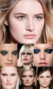graphic eye makeup trends fall winter