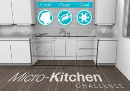 Micro Kitchen Micro Kitchen Challenge Youtube