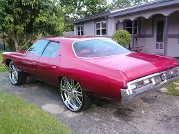 572money 1972 Chevrolet Impala Specs, Photos, Modification Info at ...