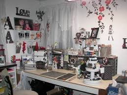 craft room home office design. craftroomcute craft room home office design