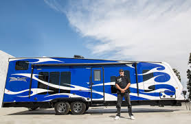 unleash the warrior in you and e your freedom by looking to weekend warrior at the pomona rv show