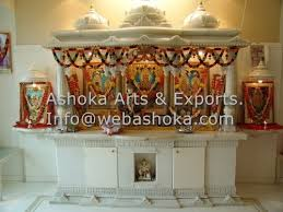 marble temples exporter from udaipur