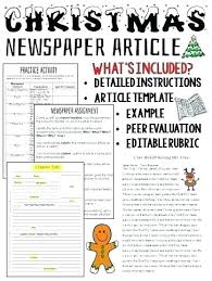 Newspaper Article Template For Pages Word Newspaper Templates Template Article Layout For Icojudge Co