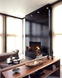 black wall fireplace modern fireplace design ideas set in black wall dimplex 31 in black wall