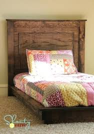 diy pottery barn duvet cover bedrooms ideas for small rooms platform headboard