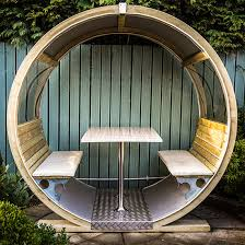 internal office pods. The Wheel Bench Garden Pod Costs £3,495, But Do Check As Company Sometimes Offers Ex Display Models At Discounted Rates. Internal Office Pods E
