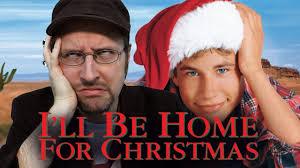Nostalgia CriticNostalgia Critic Christmas Tree