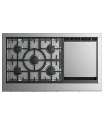 gas cooktop with griddle. CPV2-485GD-L_N - 48\ Gas Cooktop With Griddle T