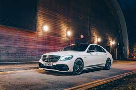 Mercedes Benz S Class Wallpapers ...