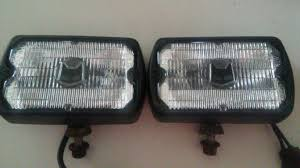 Fog Lights For Sale Expired Marchal Fog Lights And Covers Mustang Forums At