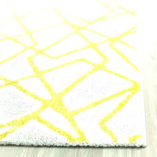 light yellow rug area rugs gray and solid grey white yello