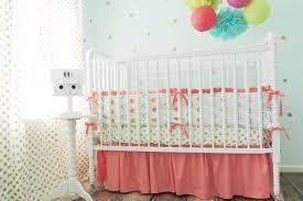 gold arrow baby bedding aqua c crib bedding set