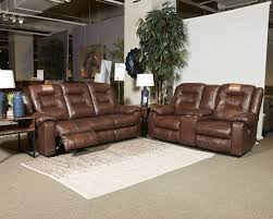 ashley furniture golstone power recliner living room set in canyon u51001 set