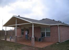 covered patios all tex home