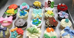 Cupcake Decorating Ny One Day Classes International Culinary Center