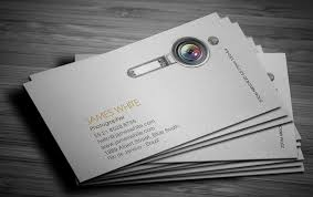 50 Awesome Photography Business Cards For Inspiration Hative