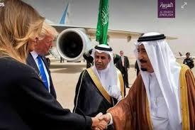 Image result for اگر حمایتهای آمریکا از عربستان نبود اوضاع یمن بحرانی نمیشد