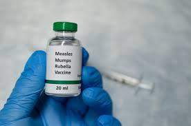 NYC: Free Measles Vaccines in Ultra-Orthodox Neighborhoods | The Times of Israel