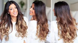 Hairstyle Curls how to curl your hair in 2 minutes luxy hair youtube 7028 by stevesalt.us