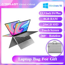 "<b>Teclast</b> Newest laptop <b>F6 Plus 13.3</b>"" Notebook 1920×1080 IPS ..."
