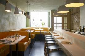 sustainable restaurant furniture. London\u0027s Best Sustainable Restaurants: Cub, Hoxton | London Evening Standard Restaurant Furniture