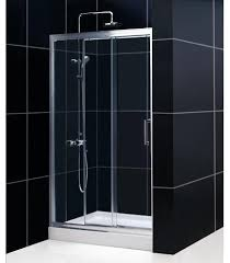 simple shower design. 10 Creative Small Shower Ideas For Bathroom » Simple Design Sliding Doors H