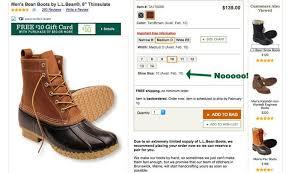 Ll Bean Boot Size Chart Ll Bean Boots Size Chart Www Bedowntowndaytona Com