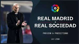 Live streaming sociedad vs real madrid. Real Madrid Vs Real Sociedad Live Stream How To Watch La Liga Online