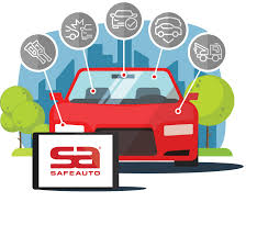Car Insurance Auto Quote Classy Car Insurance Quote Cheaper Auto Insurance Quotes SafeAuto