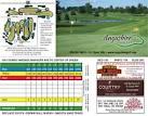 scorecard - Angushire Golf Club