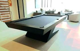 modern pool table lights. Contemporary Pool Tables Modern Table Lights . I