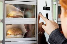 Automatic Vending Machine In India Magnificent Soon Automatic Vending Machines To Deliver Food At Mumbai Railway