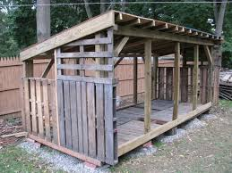 here s another pallet shed more like ours which is going to be 16x12 photo by