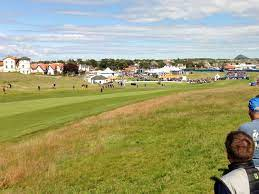 Is it time the Scottish Open moves from ...