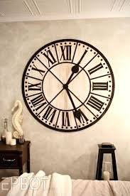 very large wall clocks uk amazing very large wall clock extra large vintage wall clocks amazing very large wall clock extra large vintage wall clocks large