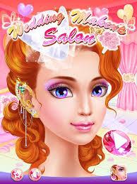 wedding makeup salon game 1 0 5 screenshot 4