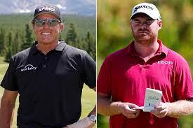 Fellow Golfer Grayson Murray Reveals He ...