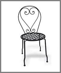 black wrought iron dining chairs 1 black wrought iron furniture