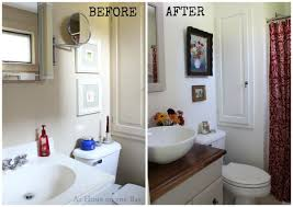 Update Small Bathroom Gorgeous Bathroom Updates On A $500 Budget.