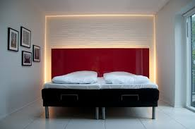 headboard lighting. Spicing Up The Bedroom With A Killer Headboard - IKEA Hackers Lighting R